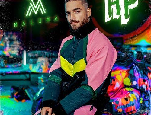 Marzo 2019 Música Nueva Sony Music