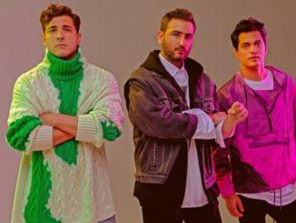 Julio 2019 Música Nueva Sony Music
