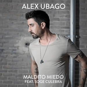 ubago musica nueva warner agosto 2019