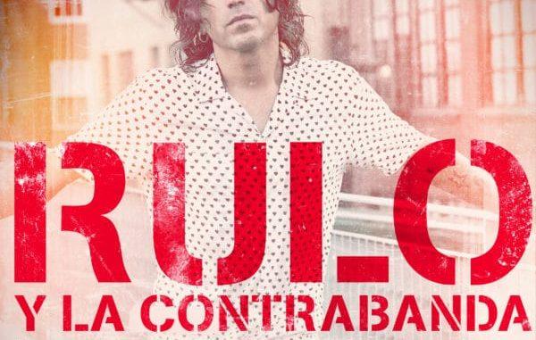 Rulo y la Contrabanda Polaroid música nueva warner octubre 2019
