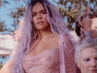 Karol G Nicki Minaj Tusa música nueva universal noviembre 2019