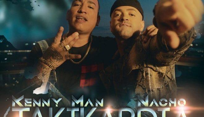 Kennyman Takikardia música nueva universal dicimbre 2019