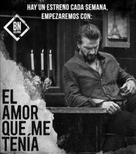 Ricardo Arjona Blanco el amor que me tenia