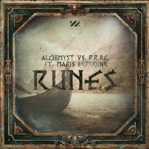 Runes - Alchimyst, P.R.O.G. ft. Maris Bergrune
