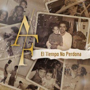 Alex Fernández El Tiempo no Perdona