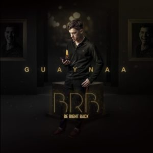 Guaynaa Brb