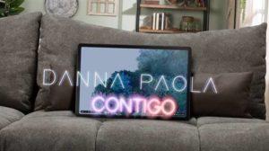Danna Paola Contigo