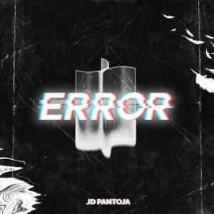 JD Pantoja Error