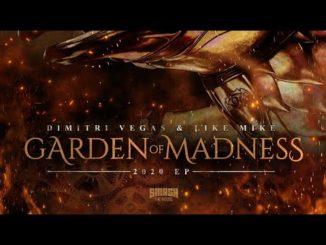 - Dimitri Vegas & Like Mike edm mayo 2020