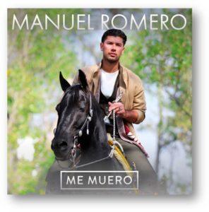 Manuel Romero Me Muero