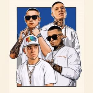 MC Davo No me Arrepiento música nueva warner mayo 2020