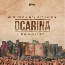 Ocarina (Bassjackers Remix) - Dimitri Vegas & Like Mike ft. Wolfpack