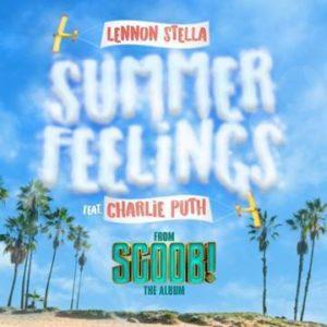 SUMMER FEELINGS LENNON STELLA CHARLIE PUTH