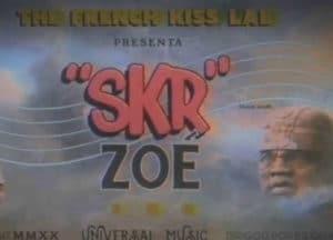 Zoé SKR