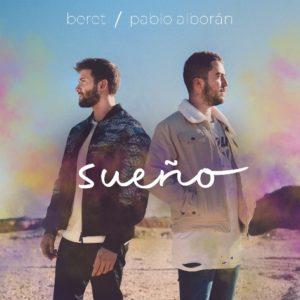 Beret y Pablo Alborán sueño
