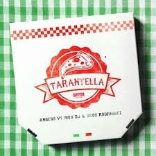 Tarantella - Angemi vs. Mon DJ & Broz Rodriguez