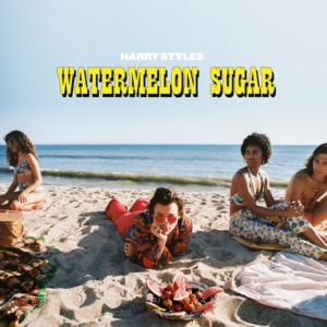 Harry Styles Watermelon música nueva sony mayo 2020