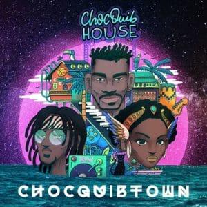 ChocQuibTown vuelve CHOCQUIB HOUSE