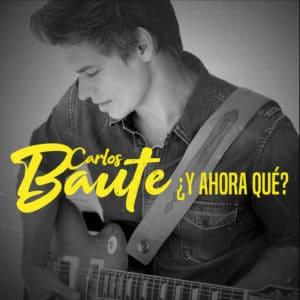 Carlos Baute y ahora qué