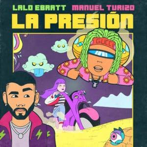 Lalo Ebratt La Presión Manuel Turizo