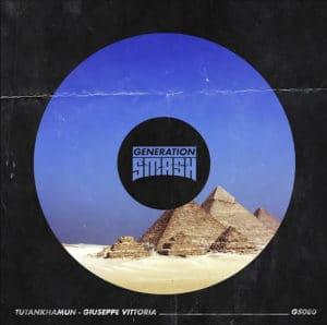 Tutankhamun – Giuseppe Vittoria musica nueva edm junio 2020