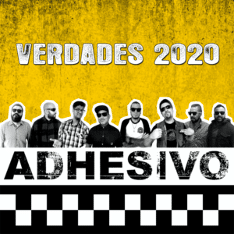 Adhesivo Verdades 2020