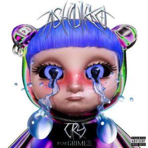 Ashnikko Cry Grimes musica nueva warner junio 2020