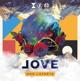 MON LAFERTE LOVE tributo a ZOÉ