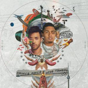 Myke Towers Prince Royce Carita de Inocente música nueva sony music junio 2020