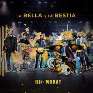 Reik Morat La Bella y La Bestia