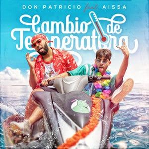 Don Patricio y Aissa Cambio de Temperatura