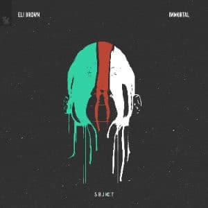 Eli Brown - Immortal