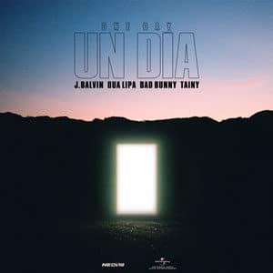 """J Balvin, Dua Lipa, Bad Bunny y Tainy presentan nuevo sencillo y video """"Un Día (One Day)"""""""
