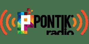 Logo Pontik Radio en vivo
