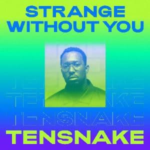 Tensnake feat. Daramola - Strange Without You