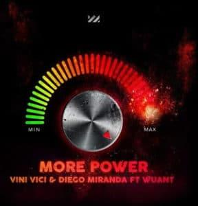 Vini Vici vs. Diego Miranda ft. Wuant - More Power