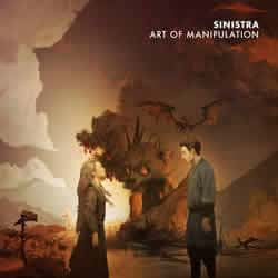 Sinistra Art of Manipulation