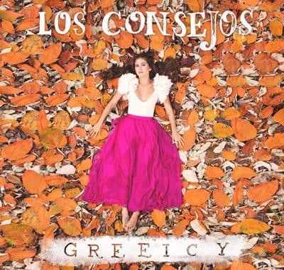 GREEICY LOS CONSEJOS musica nueva universal music julio 2020