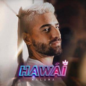 MALUMA estrena su nuevo sencillo HAWÁI