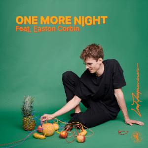 Lost Frequencies feat. Easton Corbin - One More Night musica nueva edm julio 2020