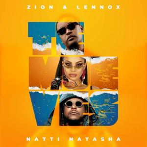 Zion & Lennox Te Mueves Natti Natasha
