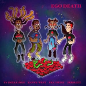 TY DOLLA $IGN EGO DEATH musica nueva warner julio 2020