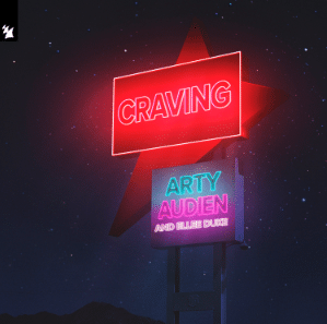 ARTY x Audien and Ellee Drake - Craving