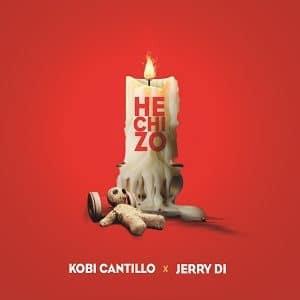 Kobi Cantllo Jerry Di Hechizo