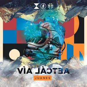 JUANES VÍA LÁCTEA musica nueva universal agosto 2020