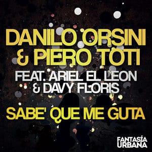 Sabe' Que Me Guta Ariel El Leon Davy Floris.