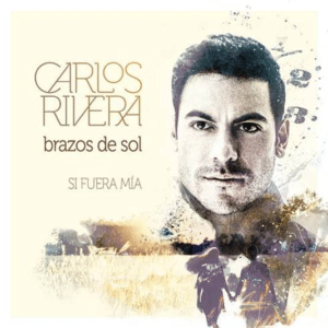 CARLOS RIVERA BRAZOS DE SOL