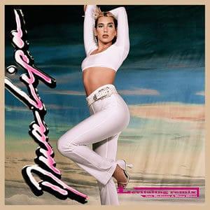 Dua Lipa feat. Madonna & Missy Elliot Levitating The Blessed Madonna Remix