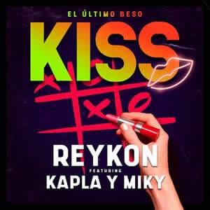 Reykon KISS Kapla Miky 
