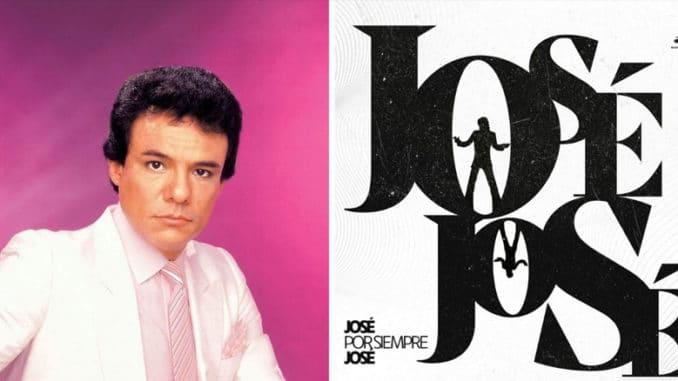 José por siempre José - portada PontikRadio